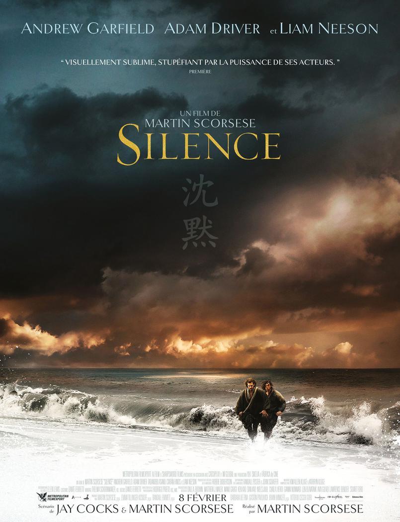 SilenceAffiche1